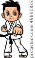 karate 45651855
