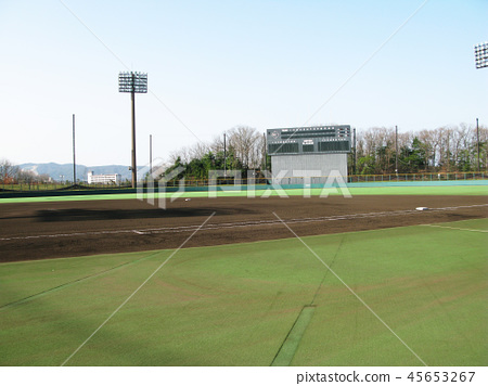 baseball Ground 45653267