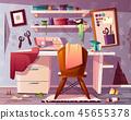 tailor, sewing, tailoring 45655378