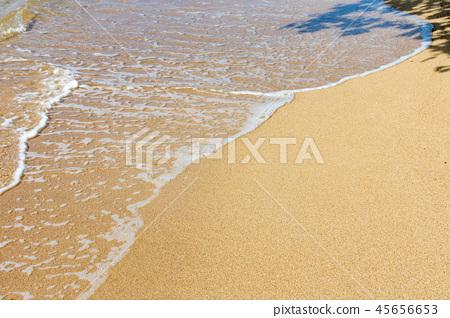 Sea beach 45656653