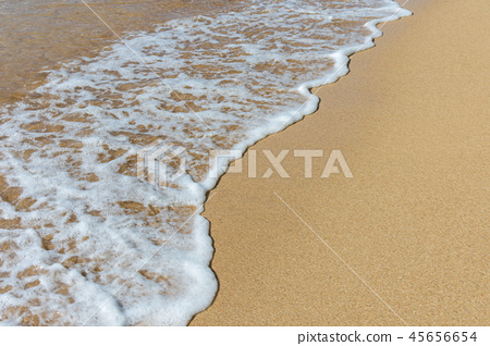 海水沙滩 45656654