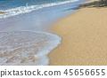 海水沙灘 45656655