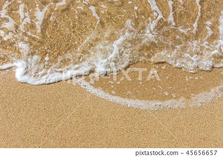 海水沙滩 45656657