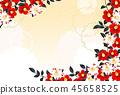 camellia 45658525