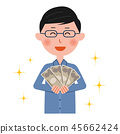 男士襯衫用錢 45662424