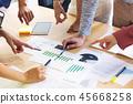 會議分析會議材料業務 45668258