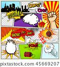 art, design, comic 45669207