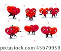 爱 爱情 心 45670059