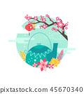 mid autumn festival 45670340