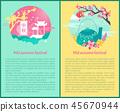 mid autumn festival 45670944
