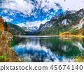 lake, landscape, mountain 45674140