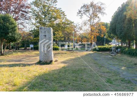 Motosumiyoshi and Nakahara Peace Park 45686977