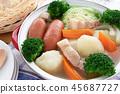 Potoff蔬菜湯 45687727