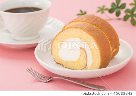 卷蛋糕 45688842