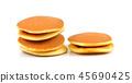 铜锣烧 食物 食品 45690425