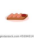 food, bbq, dish 45694014