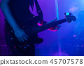 guitar, music, play 45707578