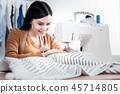 designer, tailoring, female 45714805