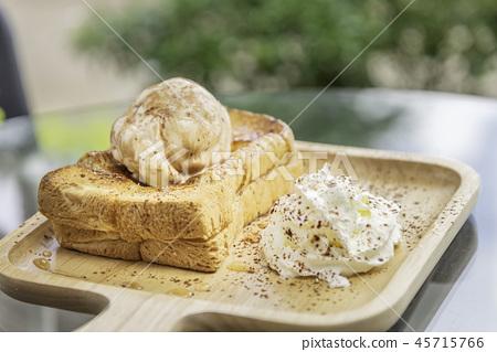 Honey Santos food 45715766