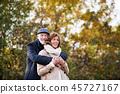 senior, seniors, couple 45727167