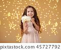 girl, child, happy 45727792
