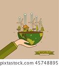 eco, ecology, planet 45748895