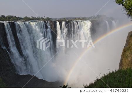 維多利亞瀑布(津巴布韋) 45749083
