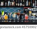 wedding wine bar 45750902