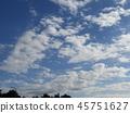 ท้องฟ้าเป็นสีฟ้า,ฤดูใบไม้ร่วง 45751627