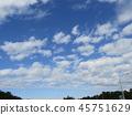 ท้องฟ้าเป็นสีฟ้า,ฤดูใบไม้ร่วง 45751629