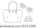 Women fashion goods 45753369