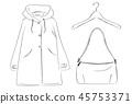 Women fashion goods 45753371