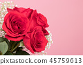 Red Rose Bouquet: Red Rose Bouquet 45759613