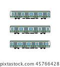 电动火车 45766428
