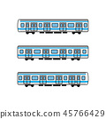 电动火车 45766429