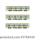 电动火车 45766430