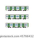 电动火车 45766432