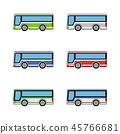 旅游巴士 45766681