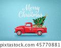 คริสต์มาส,คริสมาส,รถบรรทุก 45770881