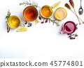 tea, herb, herbal 45774801