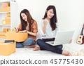 people computer laptop 45775430