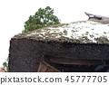 오래된 민가, 옛날 민가, 고민가 45777705