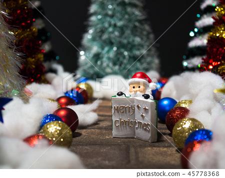 聖誕節圖像 45778368