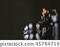 棋 游戏 防御 45784719