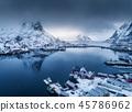 ภูเขา,หิมะ,ภูมิทัศน์ 45786962