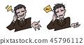 欺诈电话 45796112