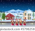 christmas, kid, children 45796258