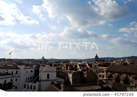 Rome 45797289