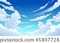 sky, cloud, background 45807728