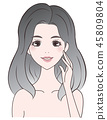 Women-Beauty, Cosmetics, Makeup, Skin Care 45809804